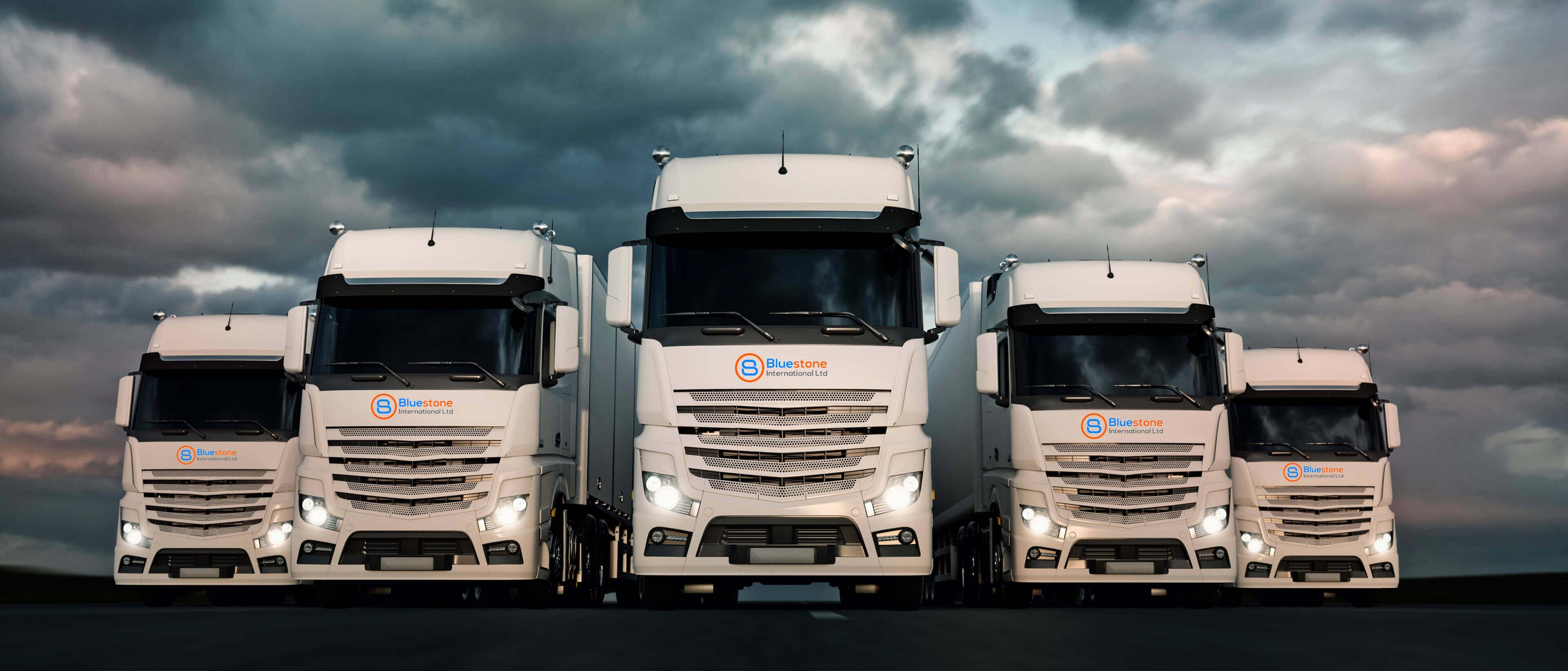 Dedicated UK Freight   UK road haulage services   Full loads UK