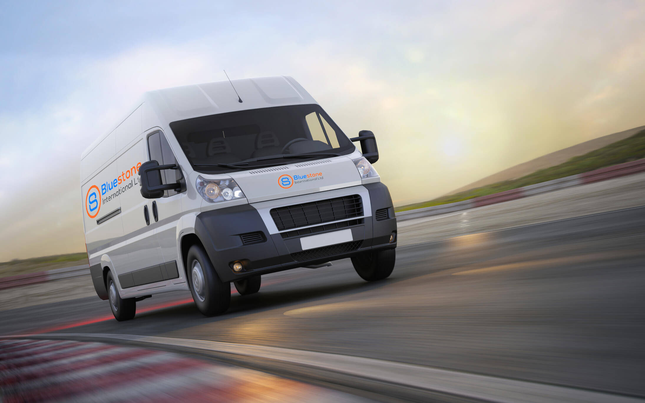 Dedicated UK Austria Express Van Services | Fast Road Freight