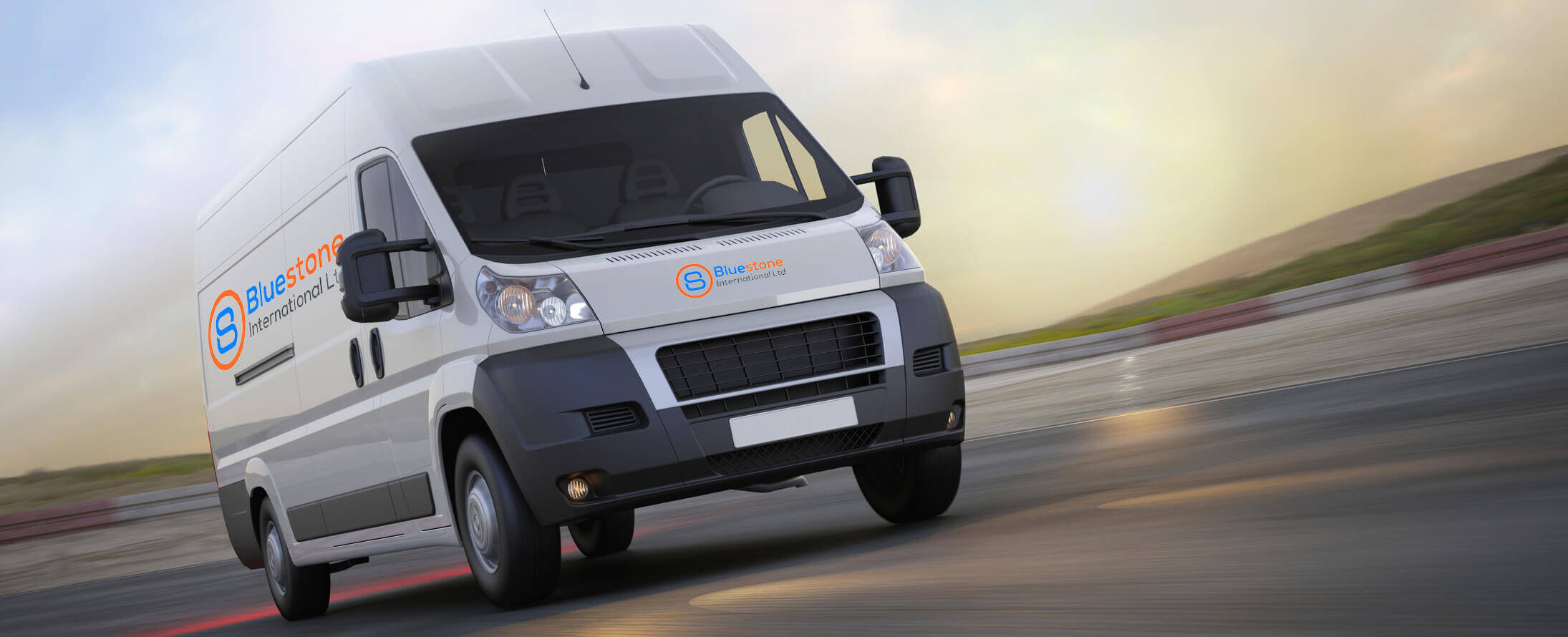 Dedicated UK Spain Express Van Services | Fast Road Freight